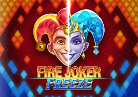 Fire Joker Freeze