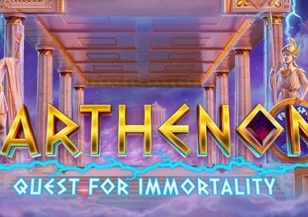 Parthenon: Quest for Immortality