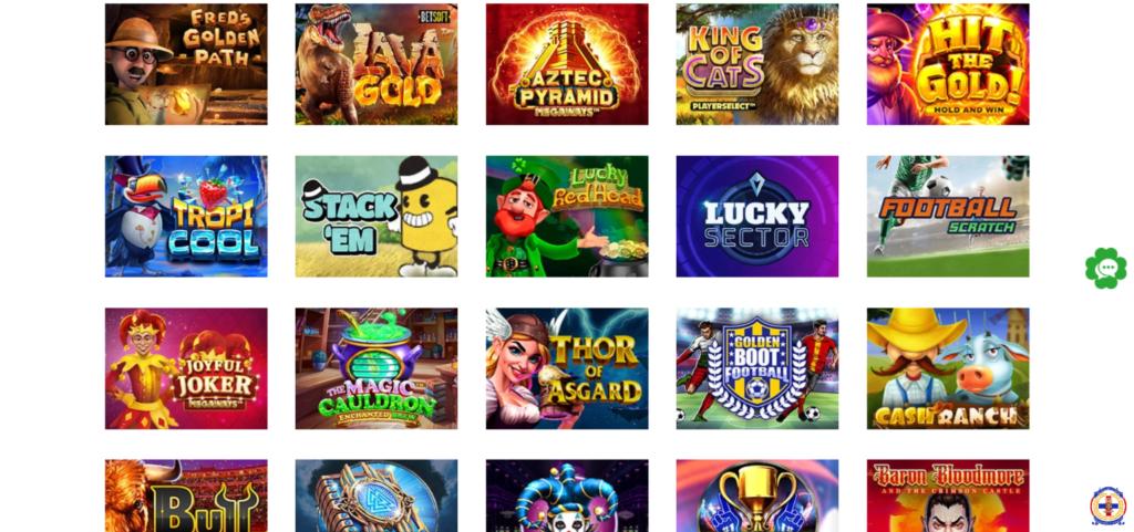 All Wins Casinos