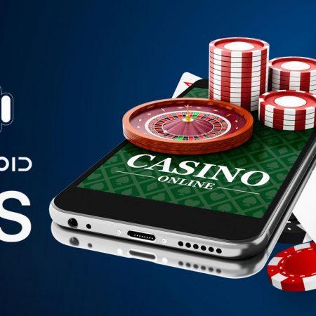 Les casinos en ligne plus populaire sur smartphone que sur PC