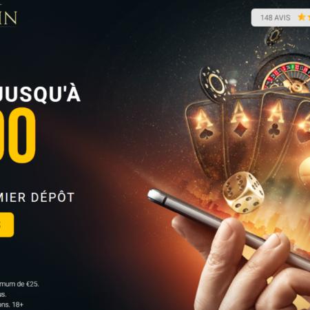 NevadaWin Casino nouveau casino en ligne du groupe Betrust Entertainment BV