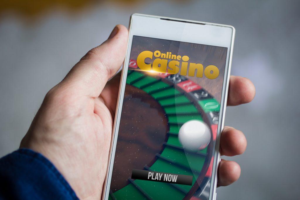 Roulette casino mobile
